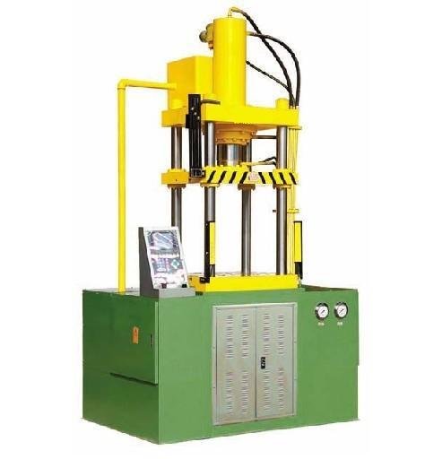 300t油压机