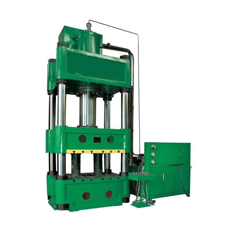 25T四柱液压机