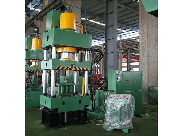 315吨万能液压机
